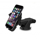 iOttie Easy One Touch 2 Universal Car Mount for iPhone 6 Plus, 6, 5s, 5, 5c and smartphones – Black