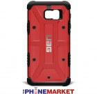 UAG Outland Magma Red Case – Samsung Galaxy Note 5 (Red)