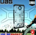 UAG Maverick Armour Case – Nexus 6 (Clear)