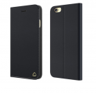 OCCA Jacket Collection for iPhone 6/6S Genuine Leather BLACK