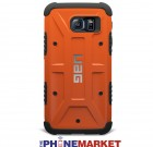 UAG Outland Armour Case – Samsung Galaxy S6 (Orange)