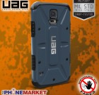 UAG Slate Grey Armour Case – Samsung Galaxy S5
