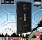 UAG Scout Armour Case – Samsung Galaxy Note 4 (Black)