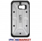 UAG Maverick Armour Case – Samsung Galaxy S6 Edge (Clear)