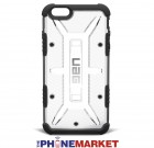 UAG Ash Armour Case – iPhone 6 / 6s 4.7″ (Clear)