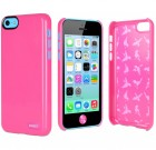 Cygnett Form Pink Case – iPhone 5c