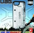UAG Maverick Armour Case – iPhone 5c (Clear)
