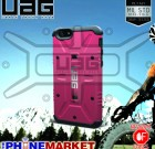 UAG Valkyrie Armour Case – iPhone 6 / 6s 4.7″ (Pink)