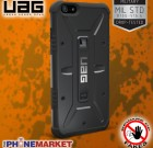 UAG Scout Armour Case – iPhone 6 Plus 5.5″ (Black)