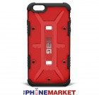 UAG Magma Armour Case – iPhone 6 / 6s 4.7″ (Red)