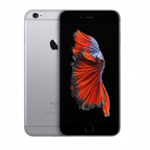 iphone 6s plus space grey
